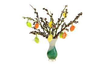 Easter Floral Bouquet