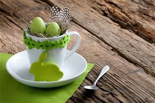 Invitation For Easter Breakfast