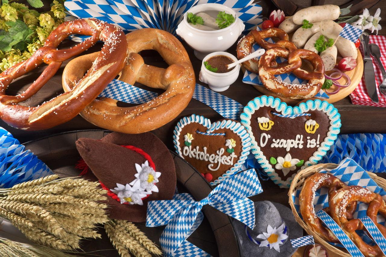 German Foods List
