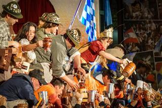 Oktoberfest Argentina National Beer Festival