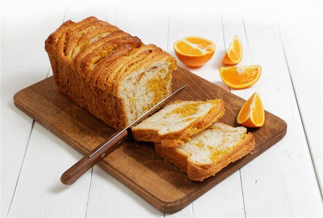 Dry Toast