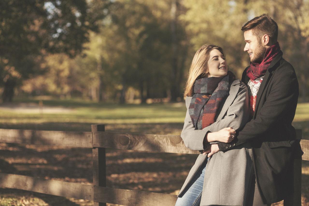 Flirting Tips for Shy Girls
