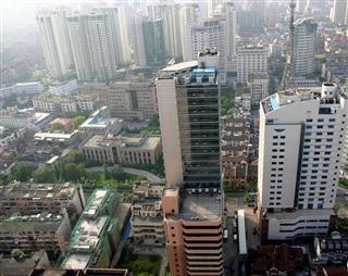 Residential Shanghai