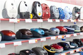 Vacuum Cleaner Sale