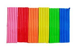 Modeling Clay Rainbow
