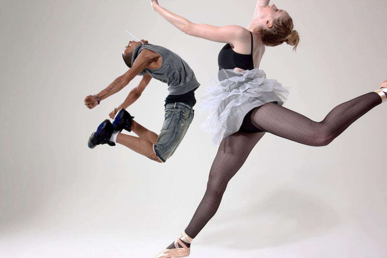 26 Free Modern Dance music playlists | 8tracks radio