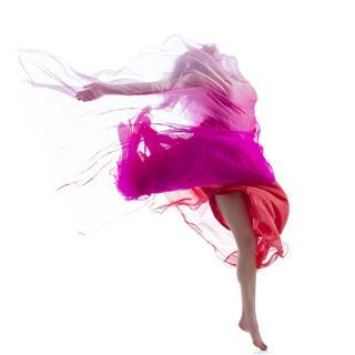 Dancer Jump