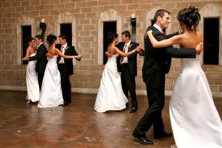 Dancing Double