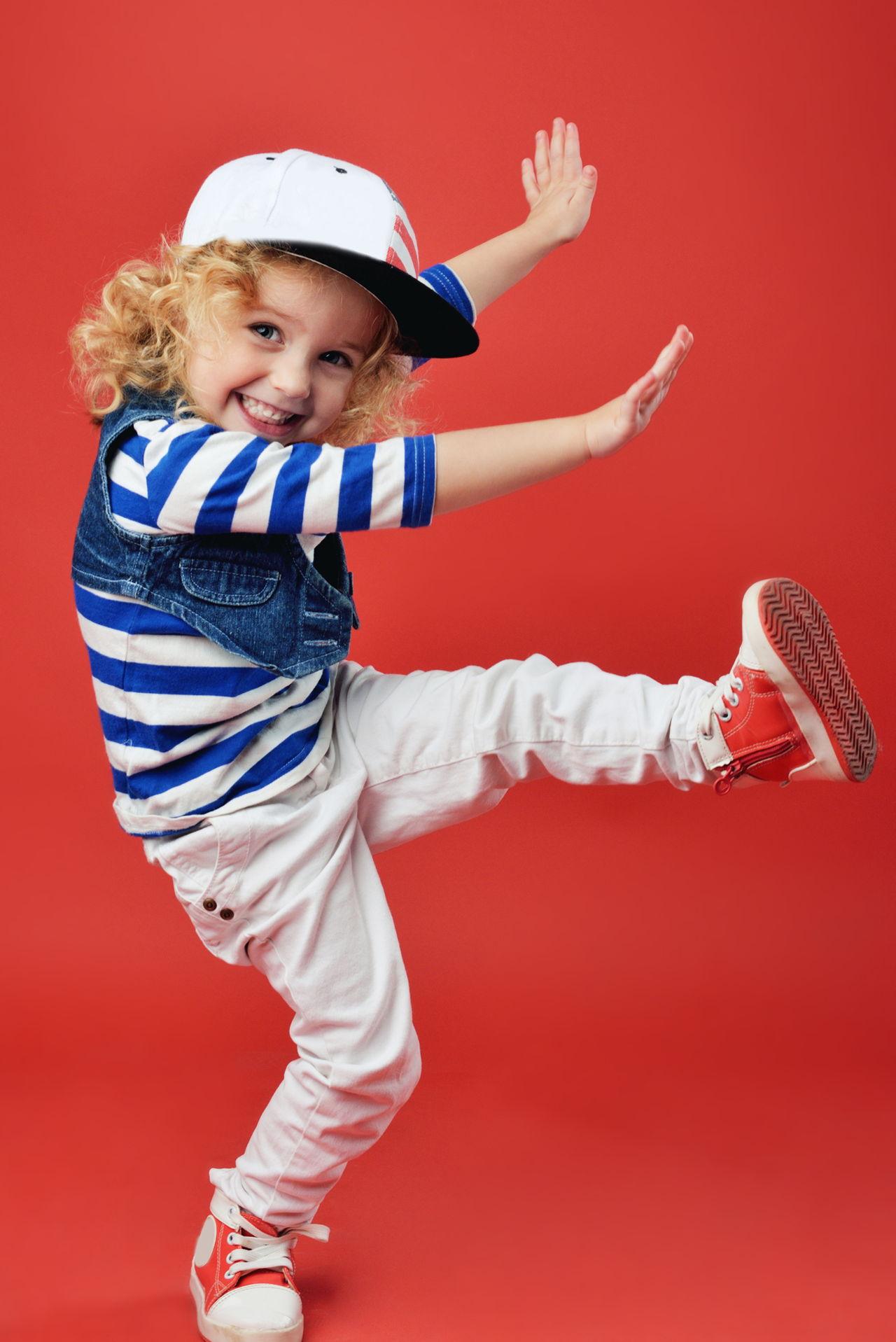 Breakdance Moves List - Dance Poise