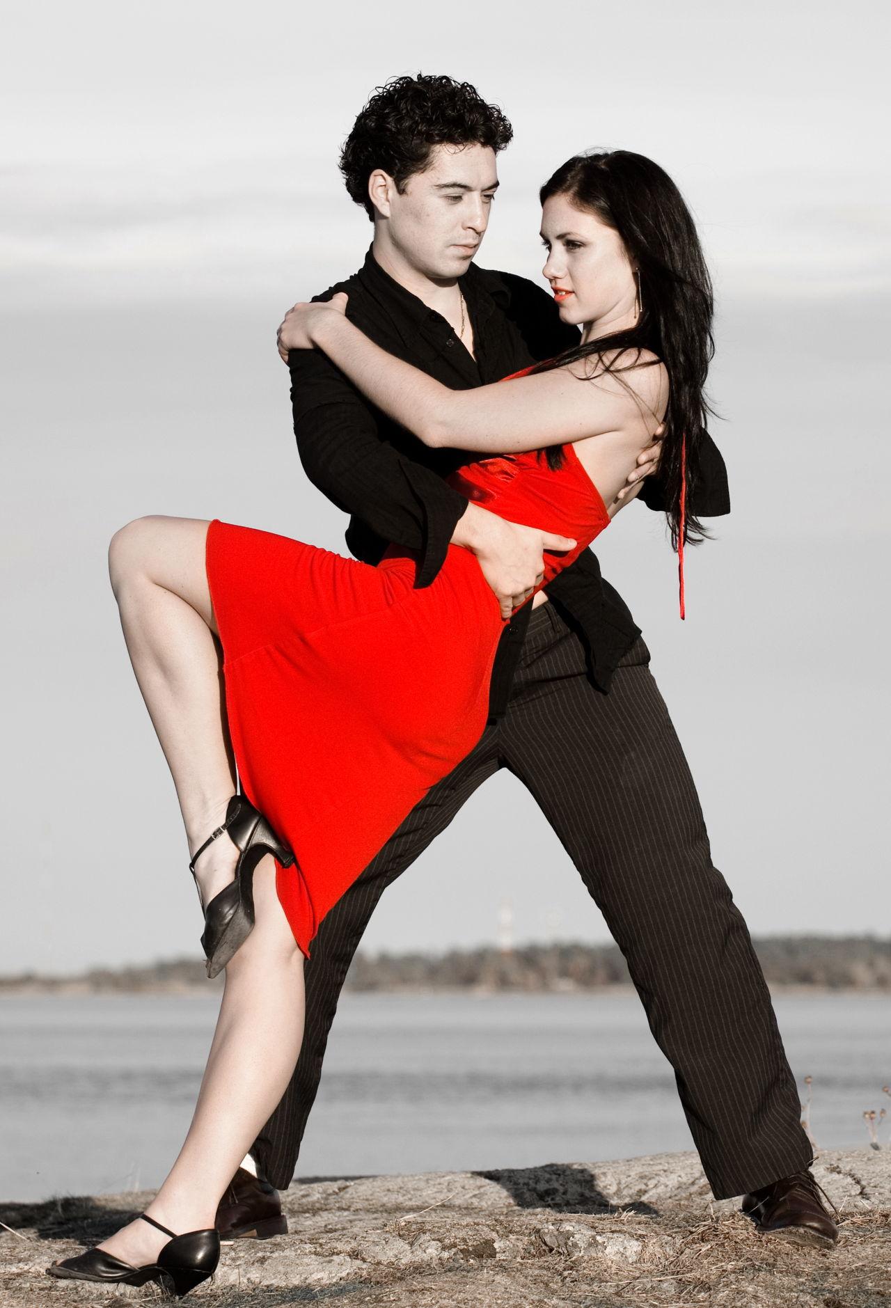 f9d33922a85f1 Dressing Up for Salsa - Silken Moves, Sleek Costumes!