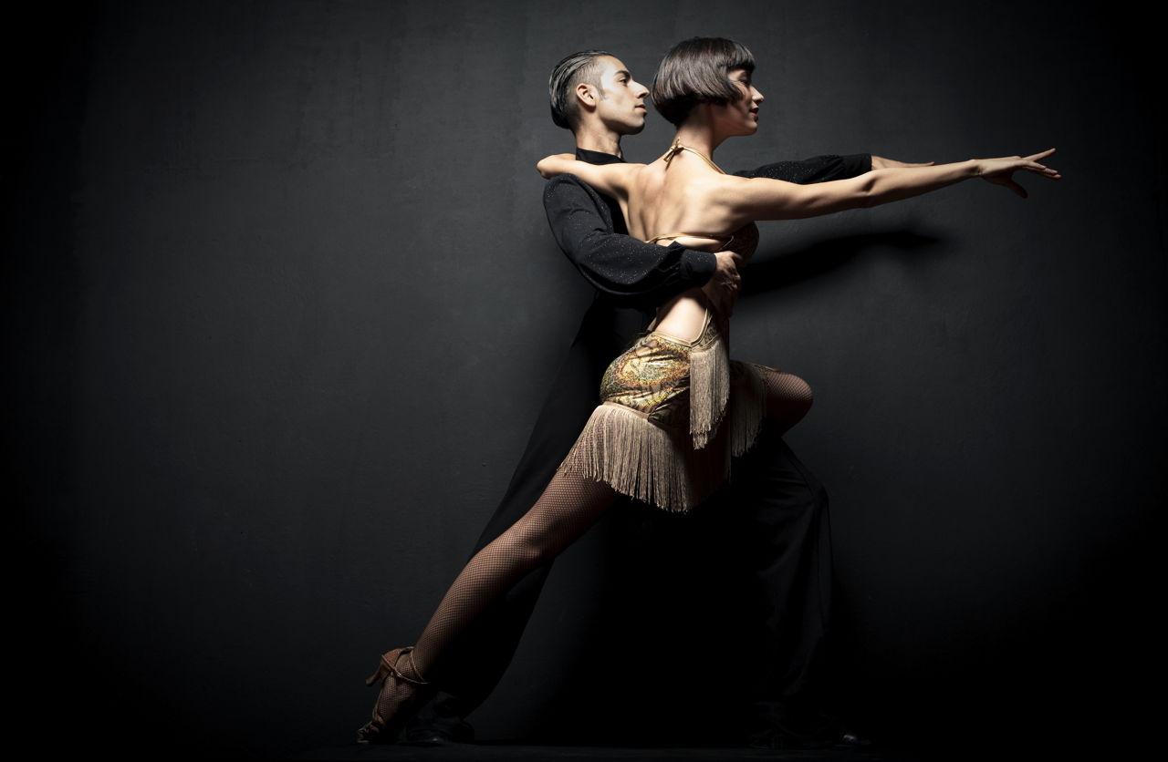 mambo dance steps