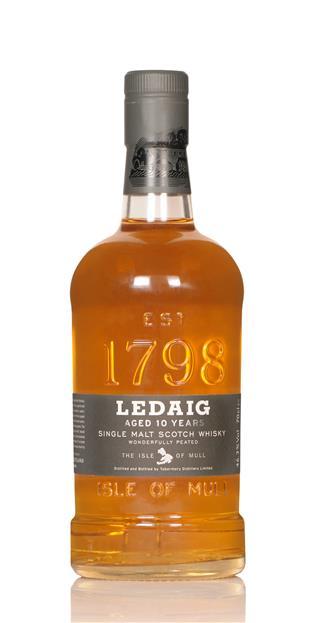 Ledaig Whisky