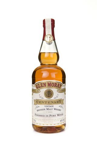 Glen Moray Whisky