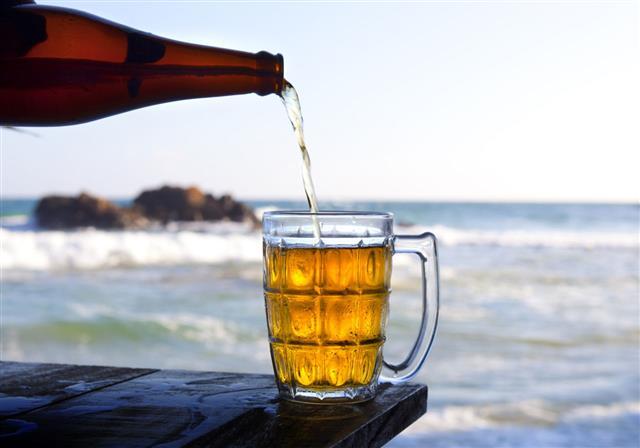 Old Beer
