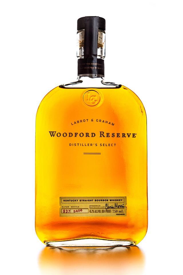 Woodford Reserve Kentucky Bourbon Whiskey