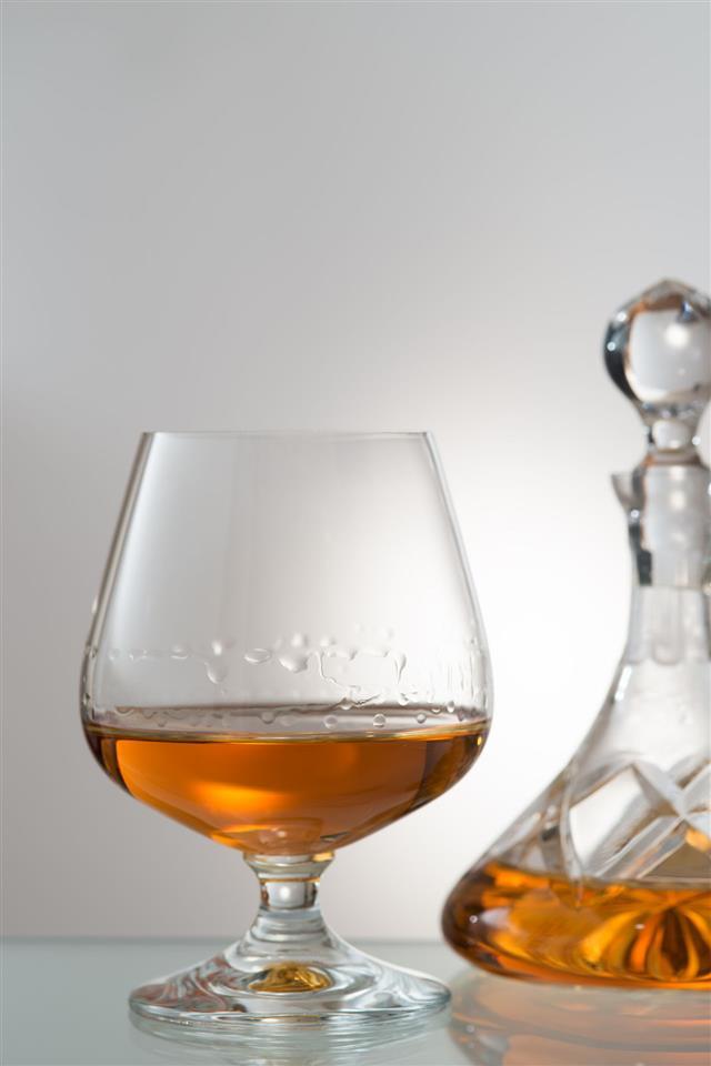 Cognac Brandy