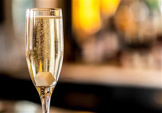 Champagne Sugar Specialty