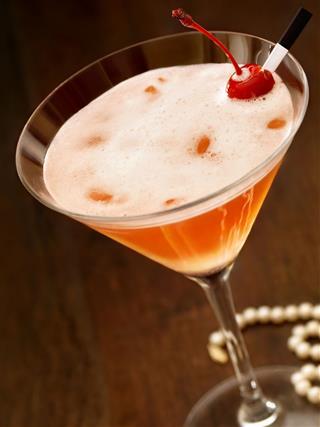Cosmopolitan Martini