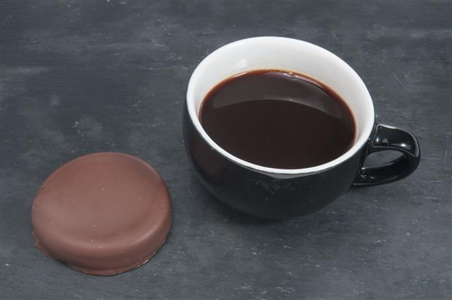 Mokka Und Schokolade