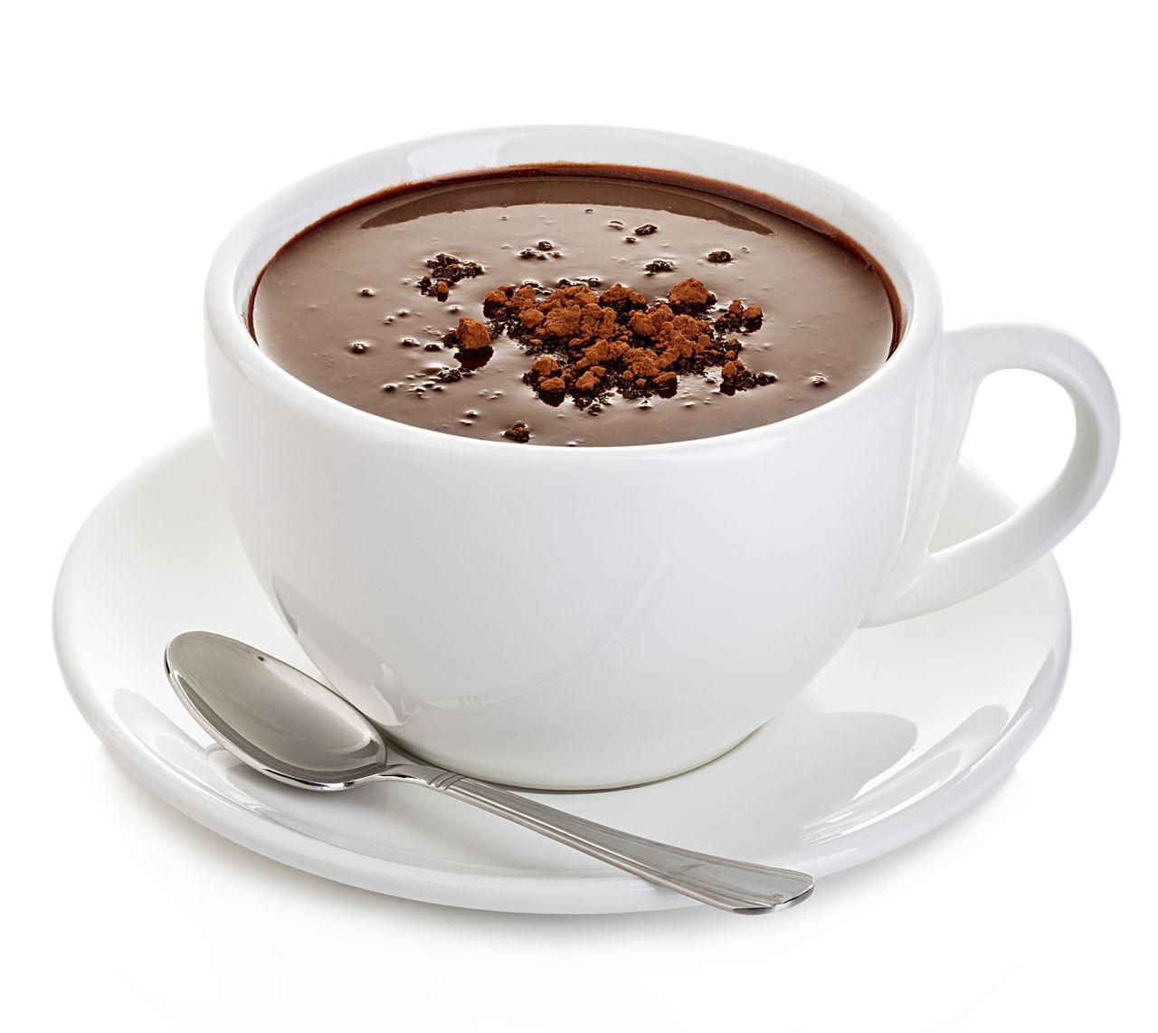 Chocolate Milk Constipation