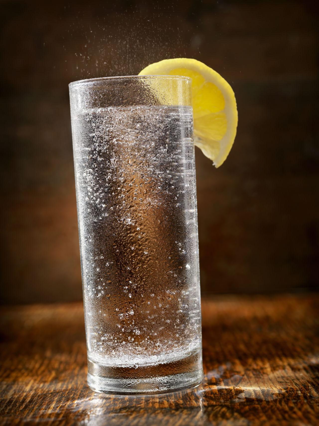 sparkling water brands