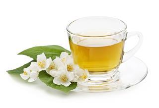 Herbal Jasmine Tea