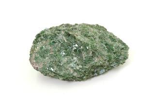 Museum Mineral Series Fuchsite