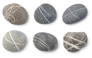 Striped Stones