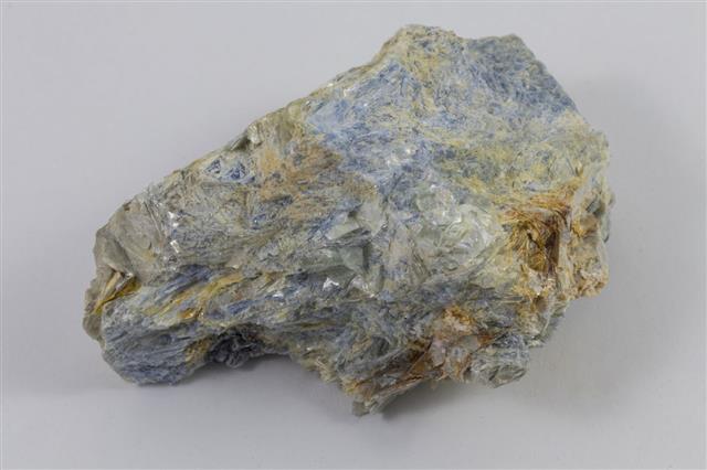 Piece Of Blue Kyanite