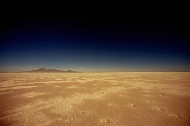 Utah Flats