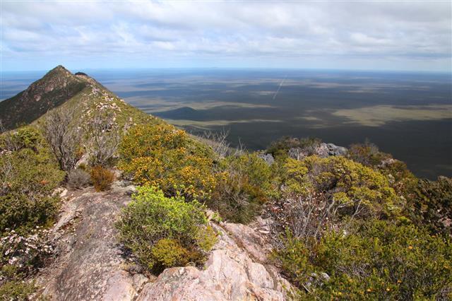 Mount Ragged Western Australia