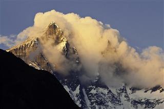 Mountain Peak Mist