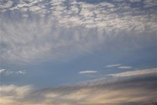 Cloudscape Cirrus