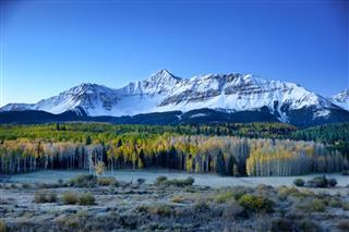 Schmid Ranch Southwest Colorado