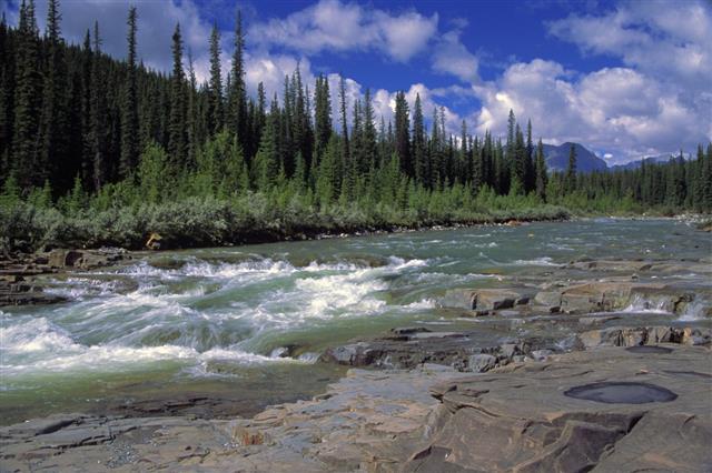 Bighorn River