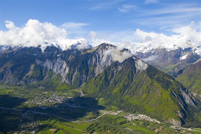 Alpe De La Gran Serre