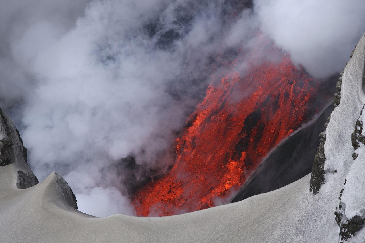 Eyjafjallajokull Volcano Facts