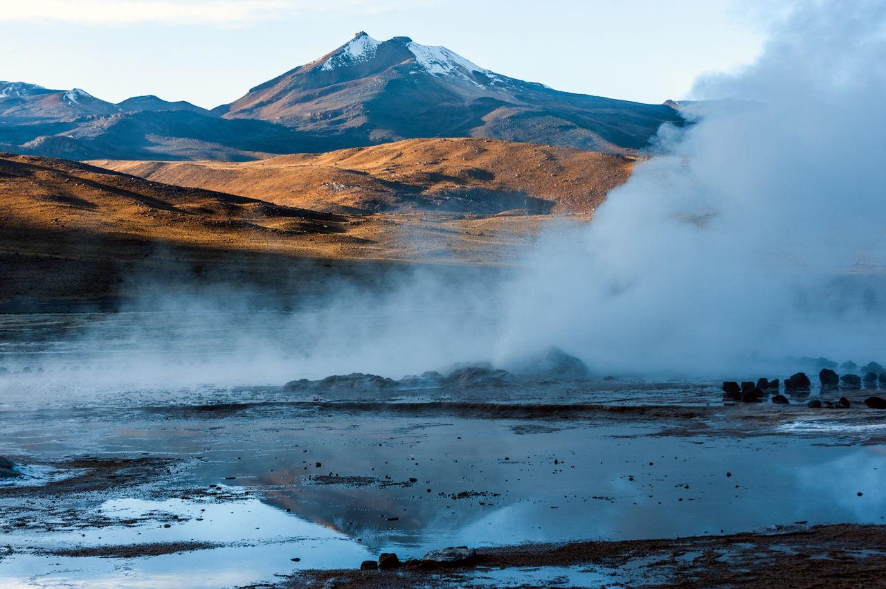Underwater Volcano Facts