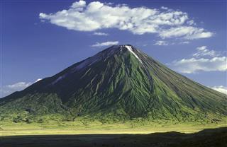 Masai Mountain
