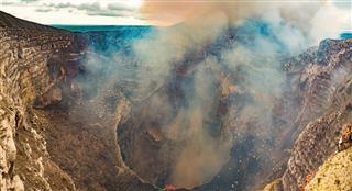 Masaya Panoramic