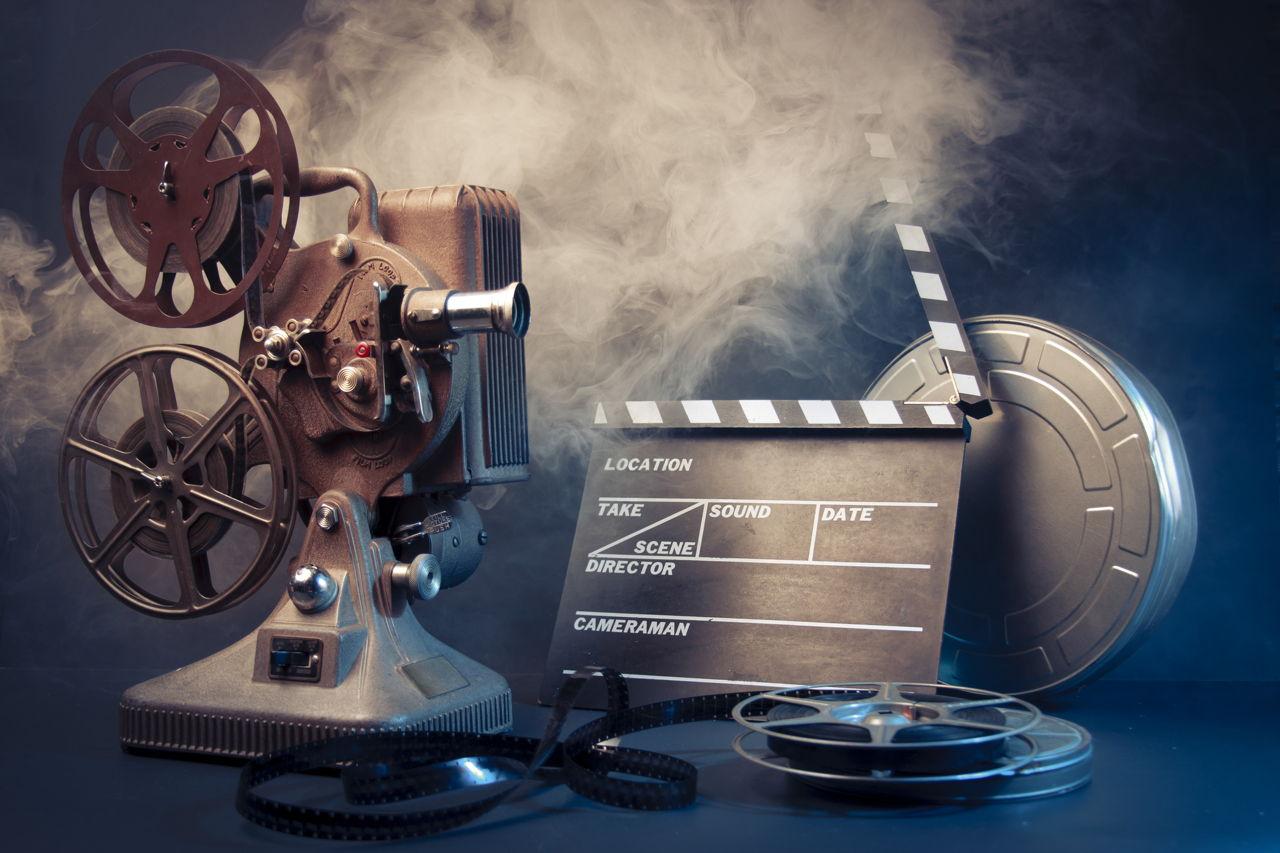 Film Making Concept
