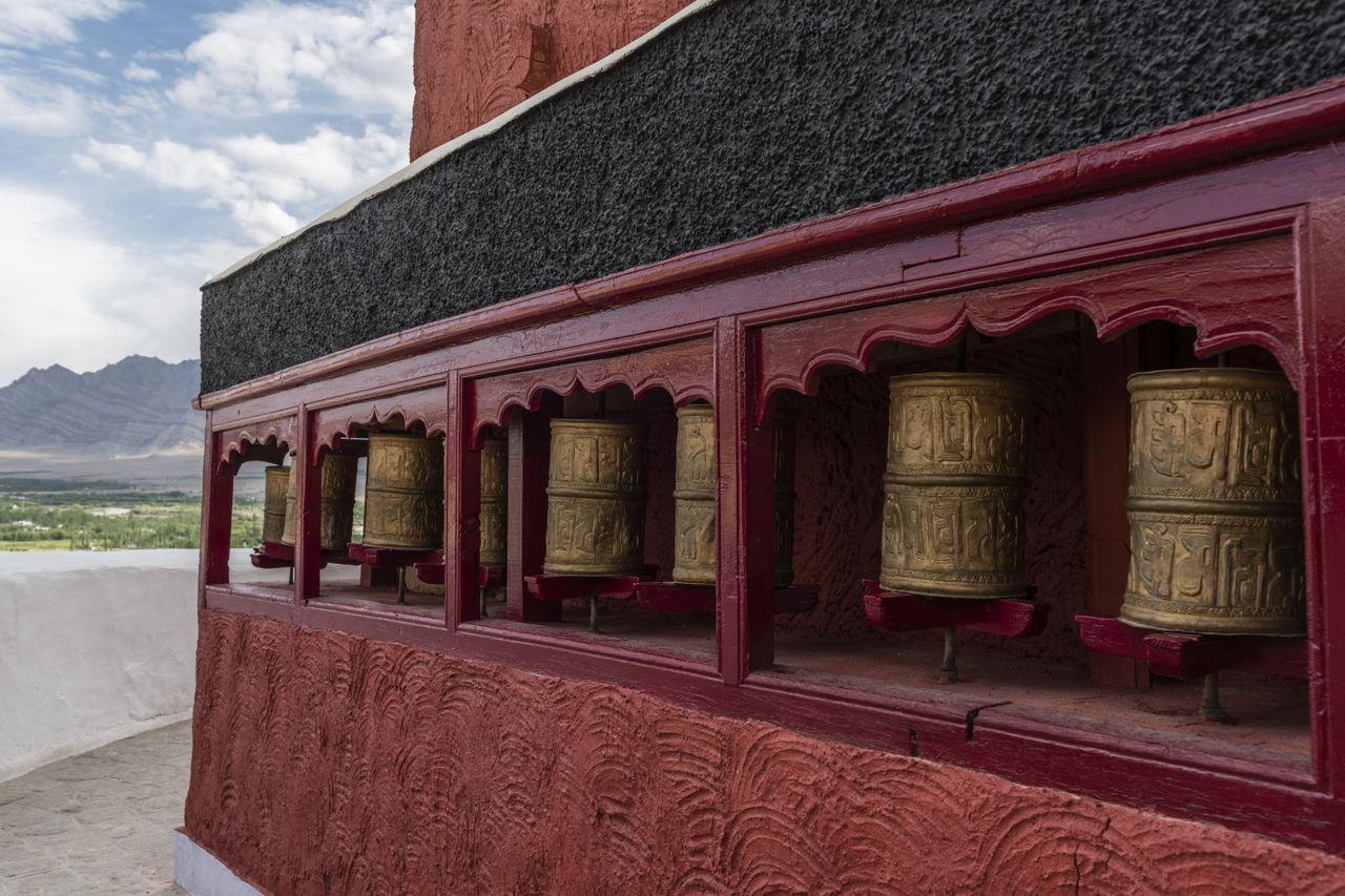 Tibetan Symbols