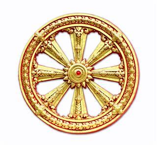 Thammachak Wheel
