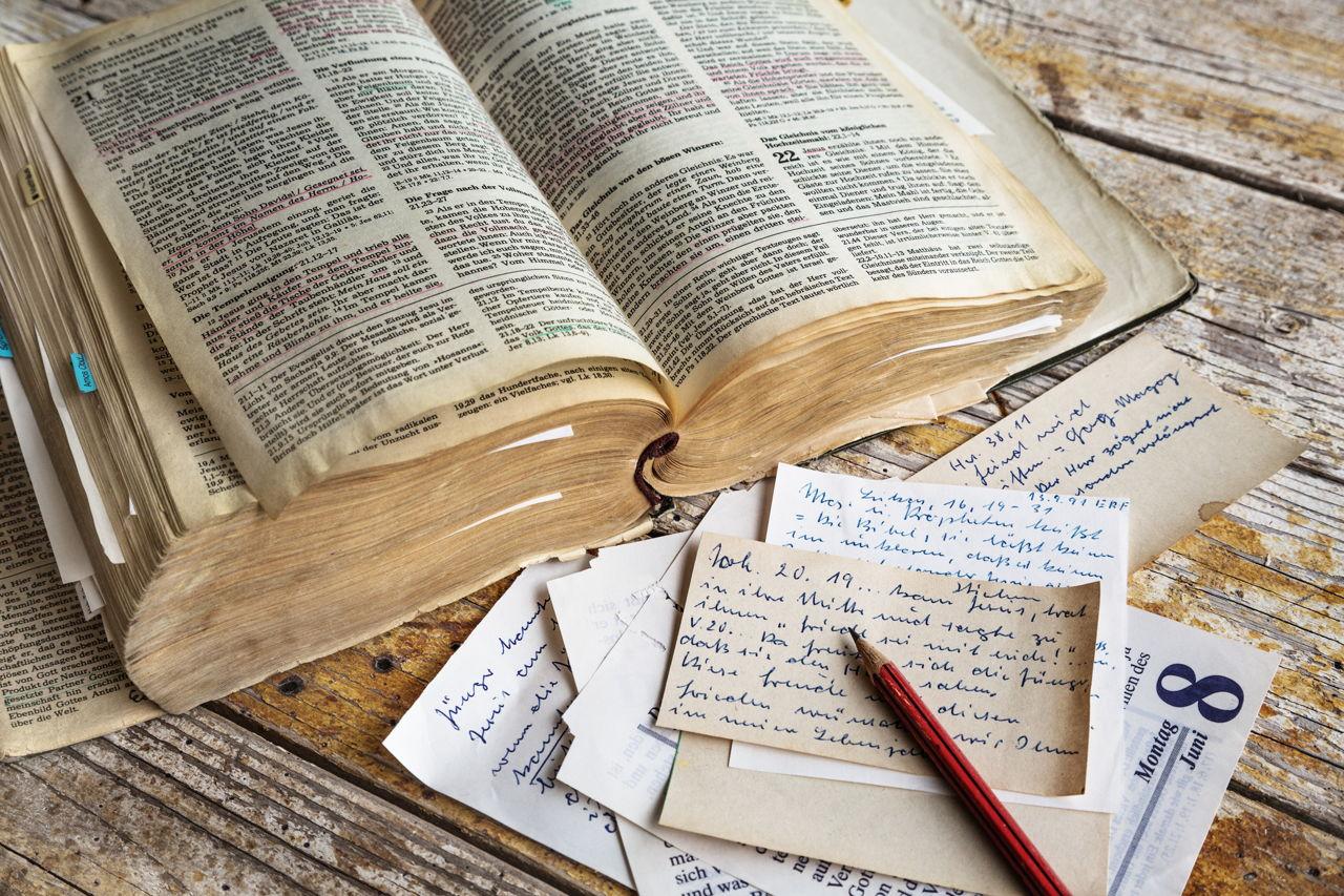 Quizzes & Games Archives - Bible Gateway Blog