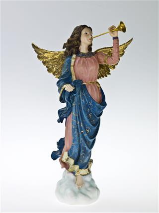 Archangel Announcing Christ Is Born