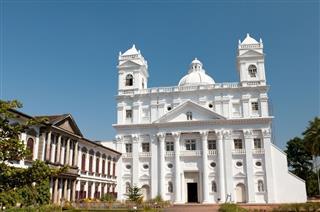 Church Of Saint Cajetan