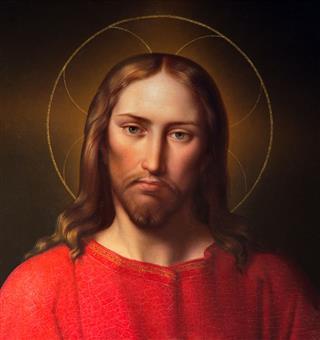 Vienna Jesus Christ