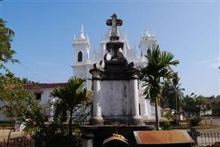 Catholic Temple