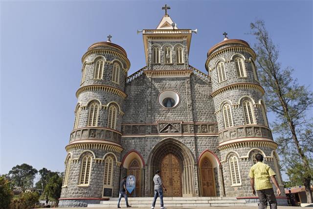 Catholic Church In Kerala India