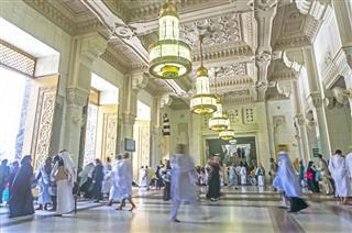 Masjid Il Haram